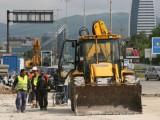 Picture: Промяна на движението в столицата