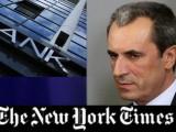 Ню Йорк таймс