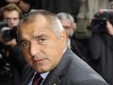 Picture: Бойко Борисов отрече да подрежда служебното правителство