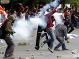 Picture: Безредици в Аржентина след победата на Германия
