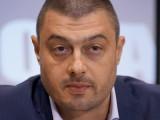 Picture: Колтуклиева изпрати сигнал до ДАНС за изявление на Бареков срещу българска банка