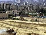 Picture: 12 часа мир по ивицата Газа
