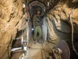 Picture: Израел е решен да разруши тунелите на Хамас