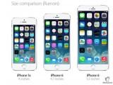 Picture: Производството на iPhone 6 стартира с партида от 68 млн. бройки
