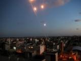 Picture: Израел започна мащабна военна операция в ИВИЦАТА ГАЗА