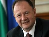 Picture: Новият председател на БСП е Михаил Миков