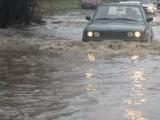 Проливните дъждове наводниха и Петрич