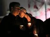 Picture: Амстердам почита жертвите на малайзийския самолет