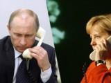 Picture: Меркел и Путин се разбраха за разследването