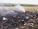 самолетът е свален от сепаратисти