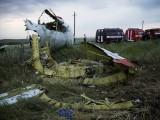 самолета, паднал в Украйна