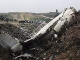 Picture: Нова самолетна катастрофа взе жертви