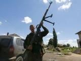 оръжия на сепаратистите