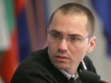 Picture: Ангел Джамбазки: Бареков упражнява натиск – няма да се поддам