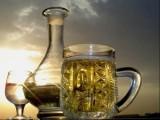 украинска бира и водка