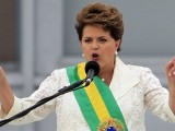 Picture: Ако президентските избори в Бразилия бяха днес, Дилма Русев губи