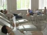 Picture: Невинни жертви в храмове и болници в Донецк
