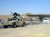Американските въздушни удари в Ирак