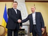Президентите на Русия и Украйна