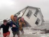 Picture: 22 млн. души са напуснали домовете си през 2013г. заради природни бедствия