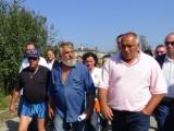"""Picture: Борисов посети """"Ченгене скеле"""", дари техника, автомобил и нова лодка"""