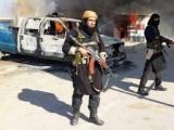 Picture: САЩ бомбардира петрола на джихадистите