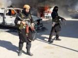 Picture: Франция бомбардира позиции на Ислямска държава в Ирак