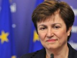 Picture: Кристалина Георгиева – еврокомисар по данъчната политика на ЕС?