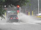 Picture: Предупреждение за опасни валежи, възможни са наводнения