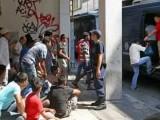 Picture: Мащабна операция в цяла България срещу незаконно пребиваващите в страната