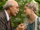 щастливи на прага на пенсионирането