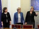 Picture: За втория кръг от преговорите три партии отпадат
