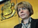Picture: Фандъкова проверява фирмите, отговорни за зимното почистване