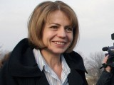 """Picture: Фандъкова с приз """"Кмет на годината"""" в категория """"Усвояване на евросредства"""""""