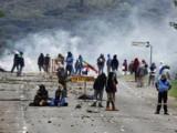 Picture: Вълна от протести и сблъсъци с полицията във Франция