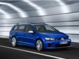 Picture: За ценители! Volkswagen Golf R Variant: 300 коня и 4х4