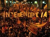 Picture: Днес в Каталуния провеждат референдум за независимост