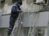 незаконни мрежи по фасадите