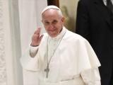 Picture: Папа Франциск на официална визита в Турция