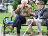 Picture: Пенсиите се повишават с 2.4 процента догодина