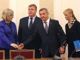 Picture: Патриотичният фронт ще подкрепи новия кабинет