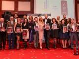 Picture: Връчиха VIP Property Awards - Кметът на Земен с награда за манастира