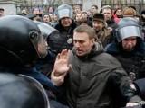Picture: Десетки арестувани в Москва на протест, организиран от противник на Путин