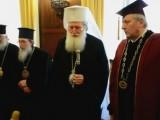 Коледно обръщение на Светия Синод и учените от БАН