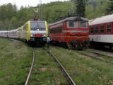 Picture: От днес влиза в сила нов график на БДЖ за движение на влаковете