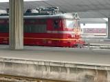 Picture: БДЖ пуска 120 влака допълнително за Нова година