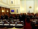 Picture: Депутатите приеха бюджета за 2015 година в 2 часа през нощта