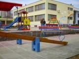 строеж на детски градини