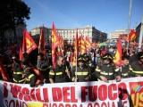 Мащабна стачка в Италия