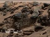 """Picture: Живот на Марс? (""""Кюриосити"""" с нови доказателства)"""